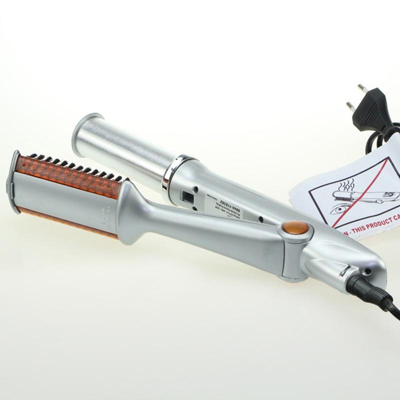 Hair straightener and Hair Curler2