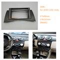Car Radio fascia for LIFAN (320) Smily 2008+ Car Stereo Radio Fascia Plate Panel Frame Kit  Facia Panel Adapter car audio fascia