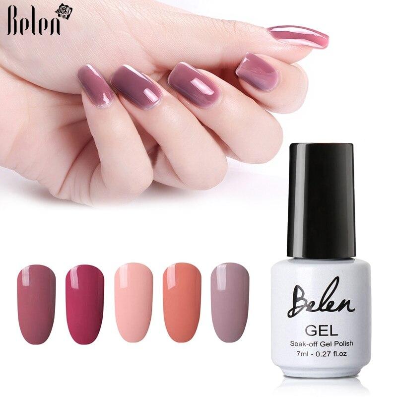 Pin en Nail Polish