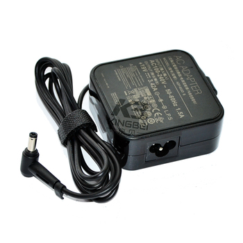 65W AC portátil Cargador/adaptador de corriente para ASUS F450VE F452CP F452EA F452EP F452LD F452LDV F452MD F452MJ cable de alimentación 5.5x2 5