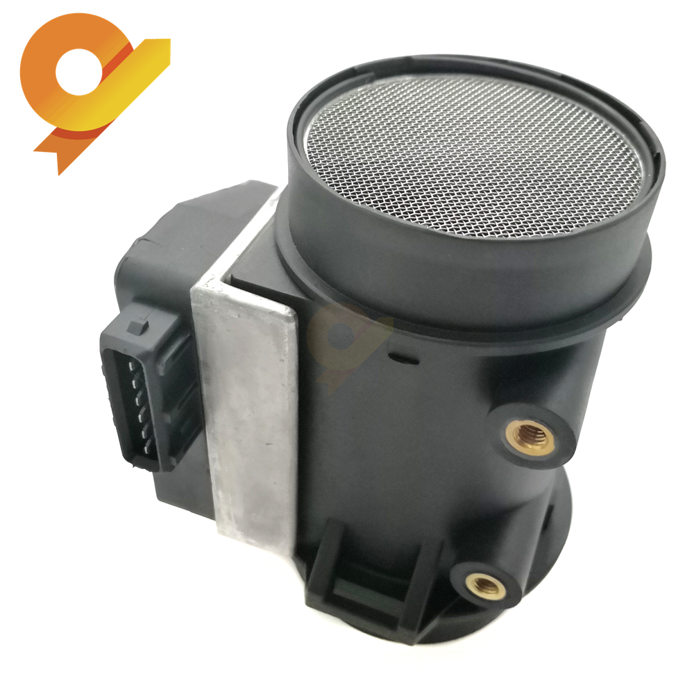 Image 5 - 0280212016 0986280101 0 280 212 016 Mass Air Flow Meter MAF Sensor For VOLVO 240 740 760 940 960 Kombi  2.0 2.3 i 2.3i CAT Turbo-in Air Flow Meter from Automobiles & Motorcycles
