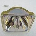 Bulbo de lámpara del proyector para sony vpl ex3/ex4/es3/es4/vpl cs20/vpl cx20 lmp-c162