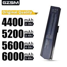 laptop battery for Acer 3UR18650F-3-QC262 SQU-525 CGR-B/6H5 LC.BTP00.001 Extensa 2400 2480