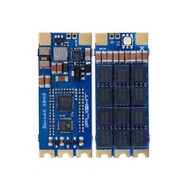 iflight Succex X80a 2-8s Blheli-32 Bit X-class Single Esc Supports Dshot150/300/600/1200/multishot/oneshot For Fpv Rc Drone Part