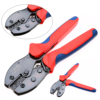 Solar Panel PV MC4 Crimping Plier Terminal Cable Connector Crimper Tool 2 5 6mm2 For MC4
