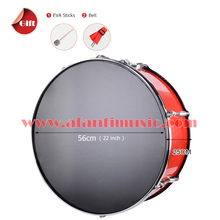 22 inch Afanti Music Bass Drum (ASD-052)