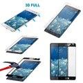 Края 3D Полное Покрытие Покрытие Закаленное Стекло-Экран Протектор Для Samsung Galaxy Note Edge N915