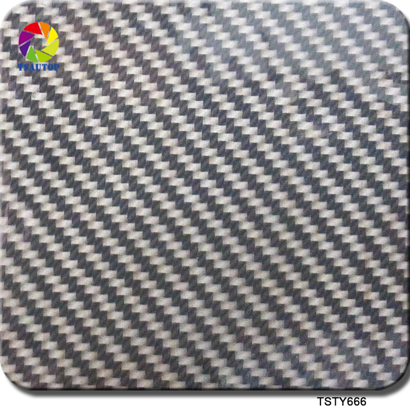 Free Shipping TSAUTOP Water Transfer Printing Film Size 0.5m X 2m/10m Aquaprint Hydrographic Film Transfer WDF666