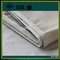 Radiashield для простыни на кровать/кружевная ткань из волокон серебряного raidashield здравоохранения для простыни на кровать