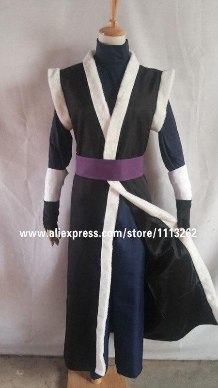 Akatsuki no Yona Seiryuu лазурный костюм дракона для косплея любого размера
