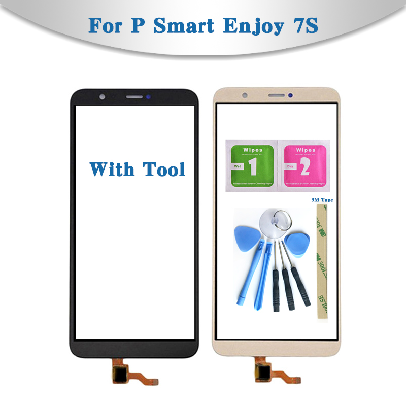 5.65 For Huawei P Smart Enjoy 7S FIG-LX1 FIG-LX2 FIG-LX3 FIG-LA1 Touch Screen Digitizer Sensor Outer Glass Lens Panel5.65 For Huawei P Smart Enjoy 7S FIG-LX1 FIG-LX2 FIG-LX3 FIG-LA1 Touch Screen Digitizer Sensor Outer Glass Lens Panel
