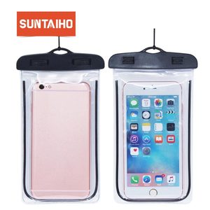 Waterproof Pouch Cell Phones P