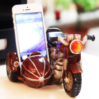 Vintage Motorcycle Accessories European Home Furnishing Creative Ornaments Decoration Crafts Small Ornaments Garden Decoration
