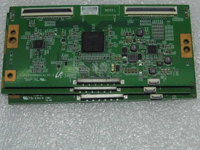 13SQ60VBMB4C4LV0.2 Good Working Tested