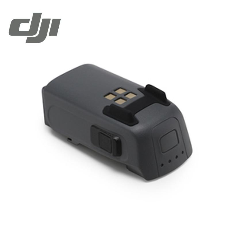 DJI Spark Battery Intelligent Flight Baterie for Sparks Original Accessories part ( 1480 mAh / 11.4 V ) intelligent flight battery 1480mah for dji spark