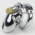 Small Male Chastity device Adult Cock Cage With Curve Cock Ring BDSM Sex Toys Bondage Man penis Chastity belt