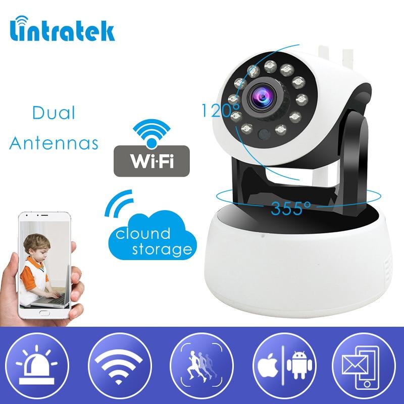 WiFi Video Surveillance IP Camera wifi 720P Cloud Storage Mini Wireless CCTV Security Camera Home Baby Monitor