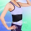 Loja de tv Oper cintura apoio da cintura de volta o apoio lombar verão fino respirável esportes, proteger a cintura