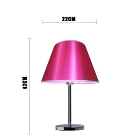 Hot Ing Modern Brief Fashion Bedside Small Table Lamps Desk Lighting