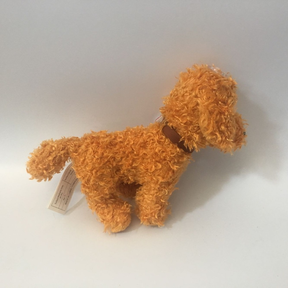 Animal plush nancy dog Stuffed Animal PLUSH TOY DOLL 6 inch