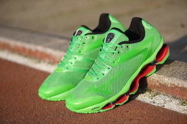Mizuno Wave Tenjin Для мужчин обувь спортивные кроссовки обувь Открытый новый цвет Спорт Размер 40-45