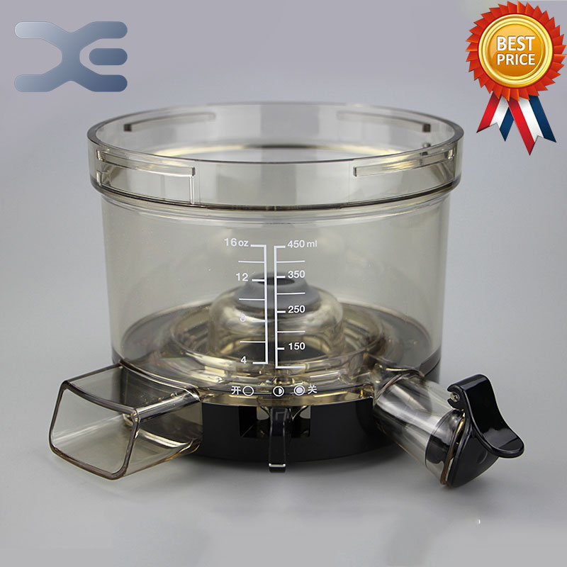High Quality Juice Machine Accessories Juicer Parts For Hurom SBF11 Are Seasoning Valve Precursor Cup Accessories