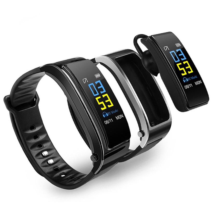 3 in 1 Sports Smart Watch