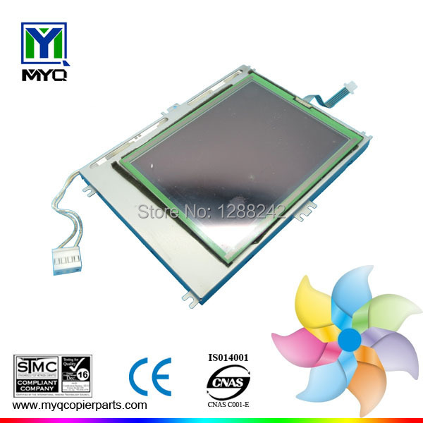 OEM# FG6-0365-000 LCD Touch Panel Screen for Canon iR5000 iR6000 Copier Machine LCD Touch Panel Screen ir6000