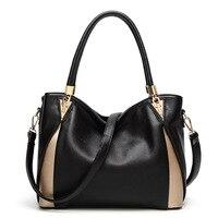 Genuine Leather Handbags Luxury For Women Luxury Famous Brands Designer Handbags High Quality Tote Bag Ladies