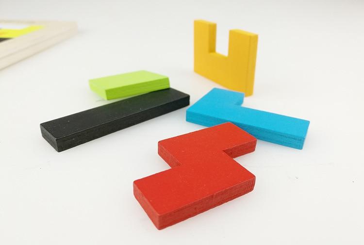 Tetris (9)