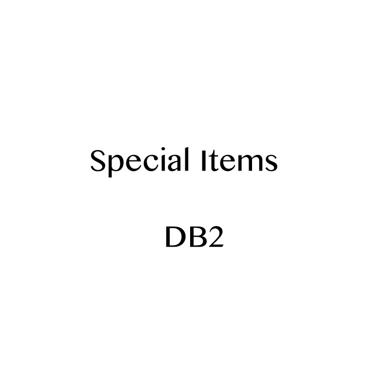 Special link-DB2