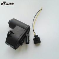 DAZOO Set 6 TORX Rear Caliper Parking Brake Servo Motor For A udi Q3 VW Passat B6 B7 CC Tiguan 3C0998281 3C0998281A 3C0998281B