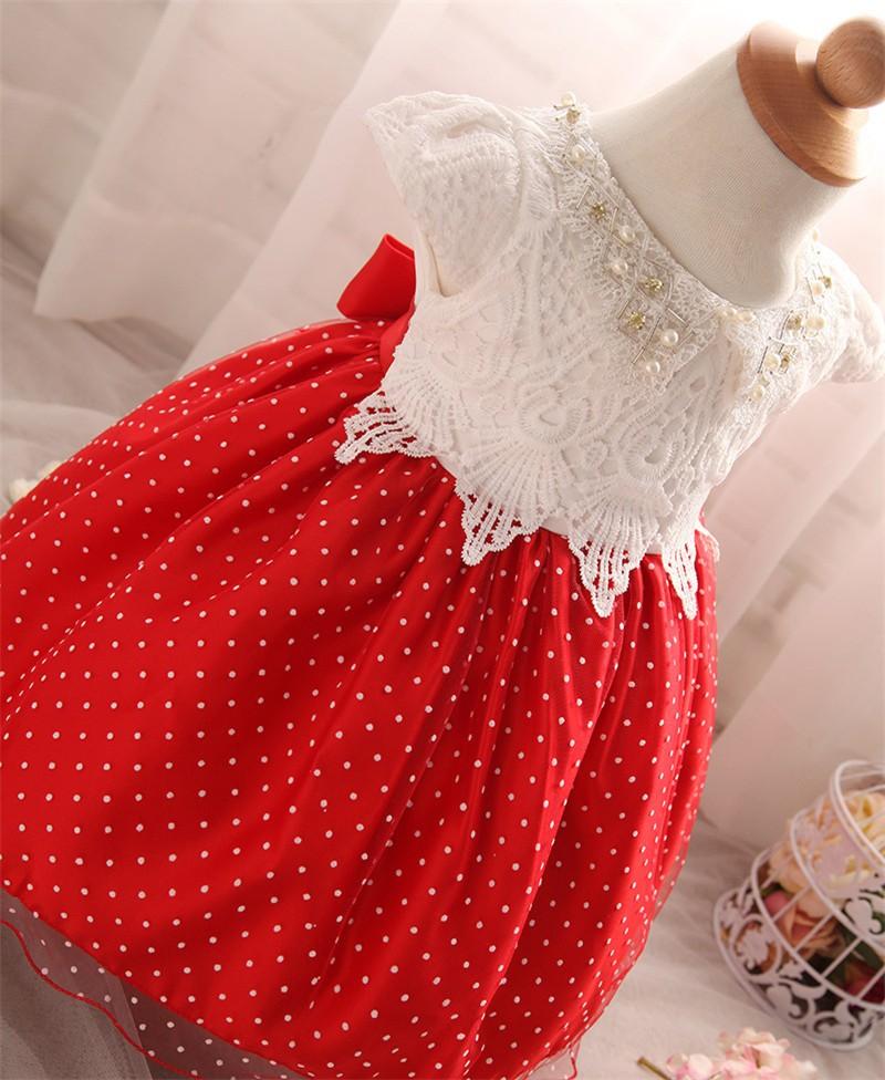 Baby Christening Dress (10)