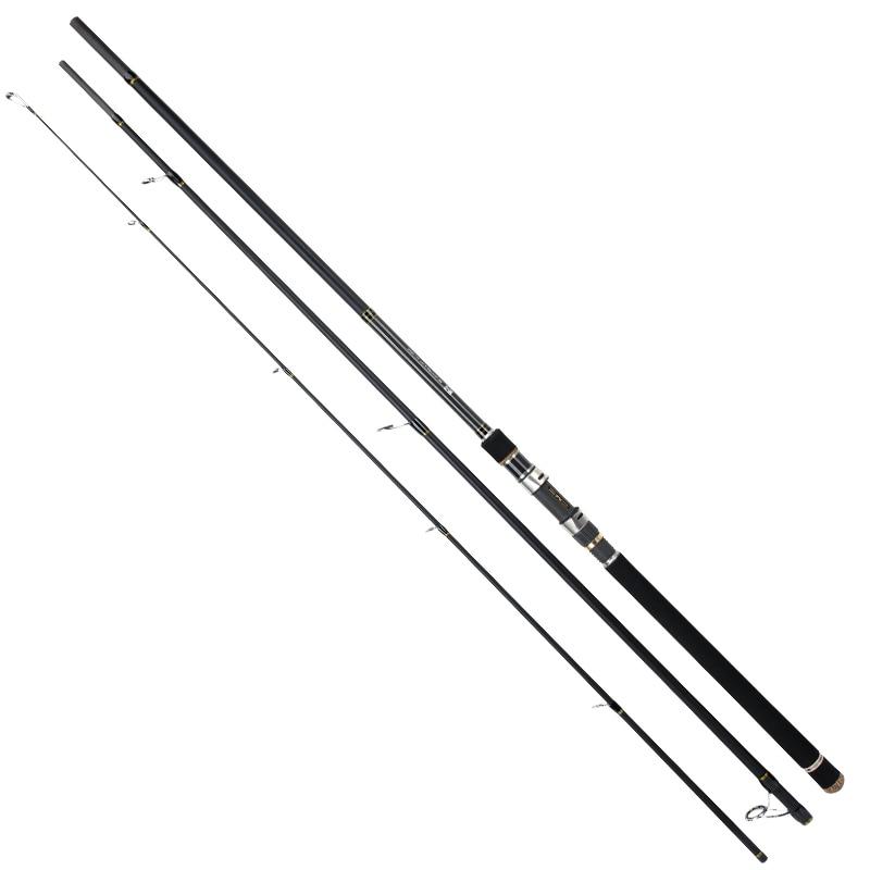 Trulinoya 11' 12' seabass carbon fishing rods MH 18-50g