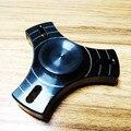 EDC Hand spinner Fidget spinner Focus Toy stainless steel Ceramic 606 bearing