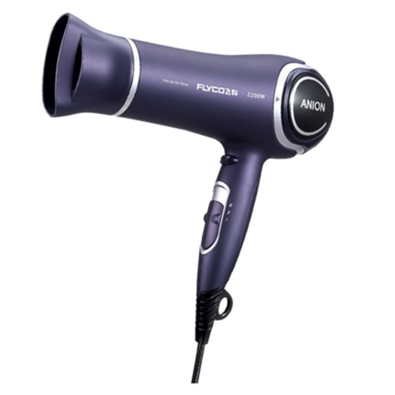 TBDX07-FH6620,Hair dryer fh6620 high power negative ion hair-dryer professional quiet hair dryer dryer pet dog professional hair dryer ultra quiet high power stepless regulation of the speed drying machine 2400 w