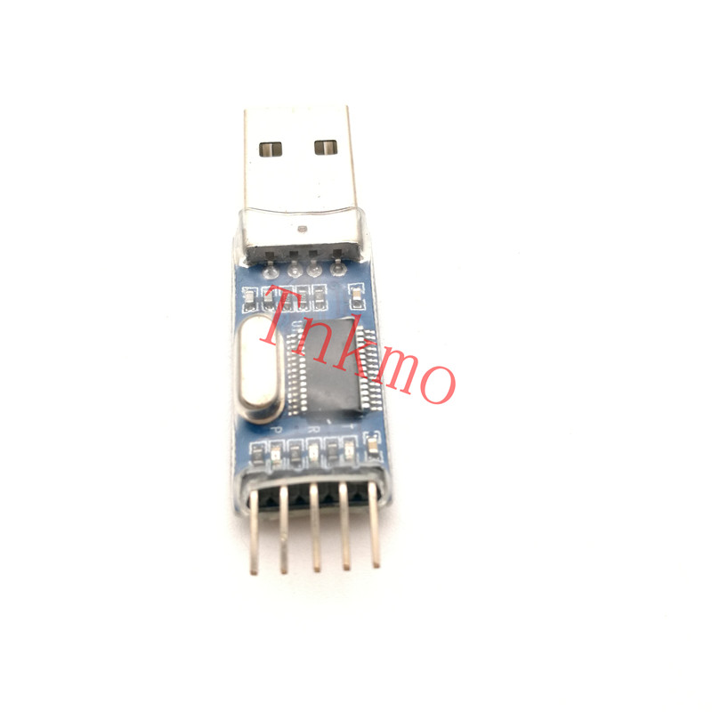 Free shipping 1PCS PL2303 USB To RS232 TTL Converter Adapter Module and PL2303HX usb to rs485 module black