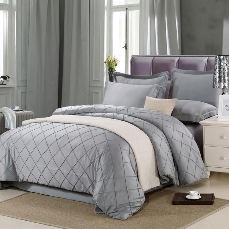 duvet sets 4 piece queen king size duvet cover bedspreads king size luxury bedding silk - Bedspreads King Size