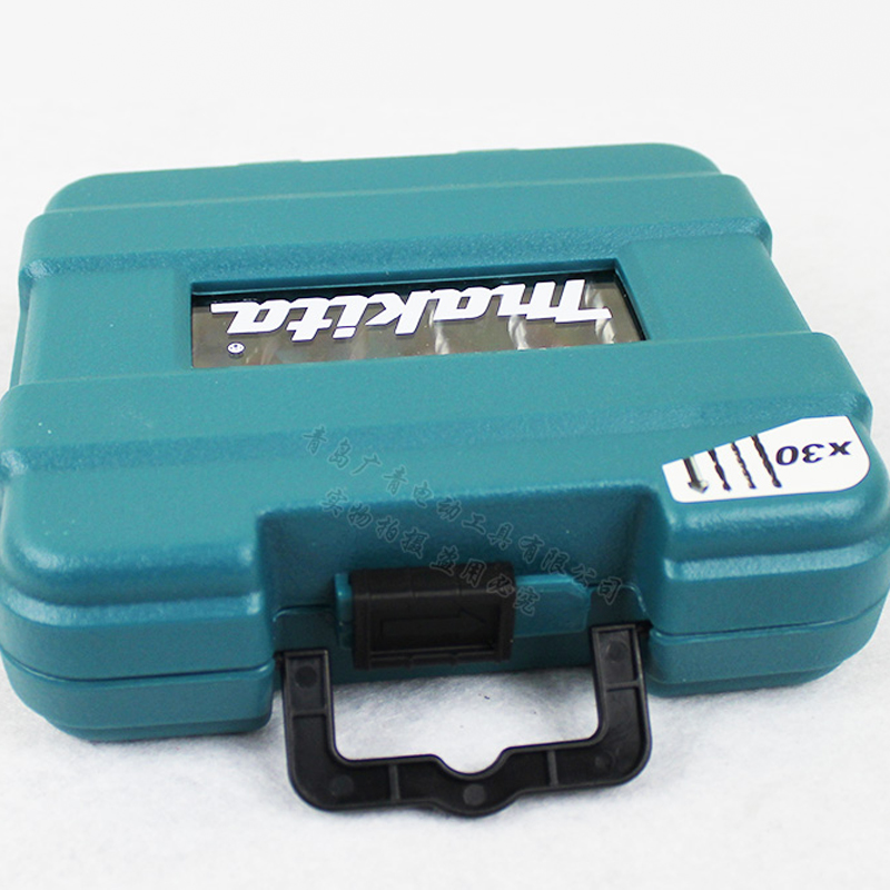 Japan Makita Home Drill Bits Twist Drill Set Impact Drill Multi Purpose Drill Screwdriver multi purpose impact drill for household use la414413 upholstery drilling wall percussion impact drill set power tools 220v 810w