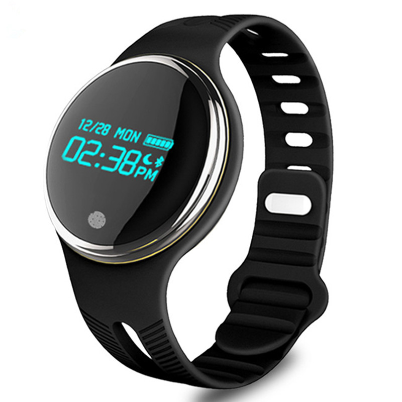 Bluetooth Smart Watch Android 5 1 OS motion Round Display Support Smartwatch For Android IOS Pedometer