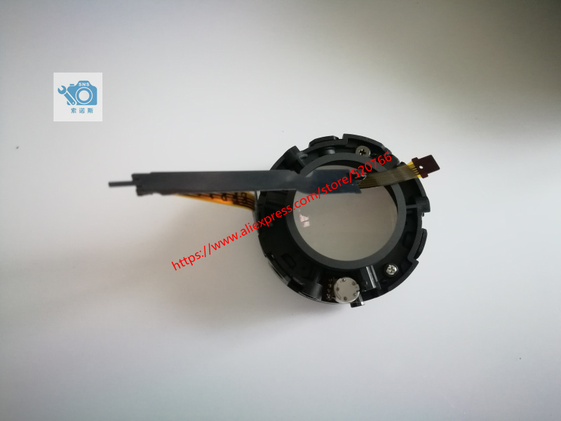 100% new Lens Aperture Group Flex Cable For Cano EF 24-105 II 24-105mm II f/4L IS USM Repair Part CY3-2398 canon 24 105mm f4 lens canon ef 24 105 mm f 4l is usm lenses