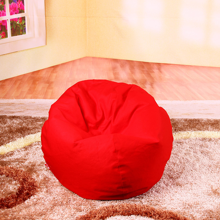 Kids Round Donut Ball Beanbag SIZE D60CM Beanbag Chair Bean Bag Sofas Set  Living Room Furniture Without Filling In Living Room Chairs From Furniture  On ...