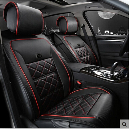 buy best special seat covers for mercedes benz b 260 2015 eco carbon fiber. Black Bedroom Furniture Sets. Home Design Ideas