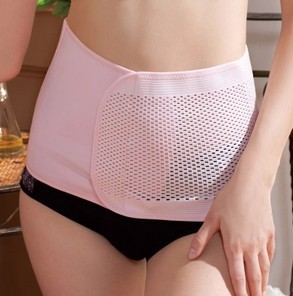 postpartum maternity birth after waist belt kit sectional recovery item corselet section c shaper slimming tummy pregnancy body band