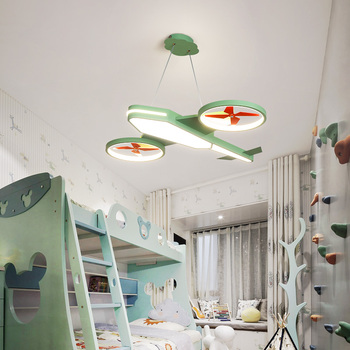 Kinder lampe schlafzimmer lampe Moderne minimalistischen ...