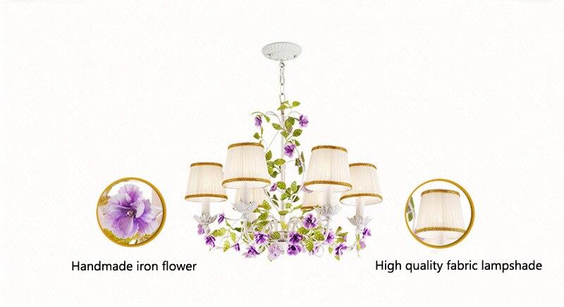 flower pendant light (11)