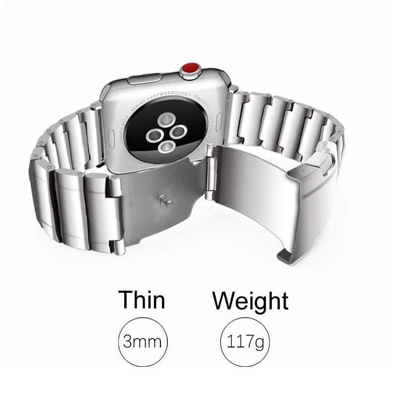 horlogeband For apple watch series 4 3 2 1 (4)