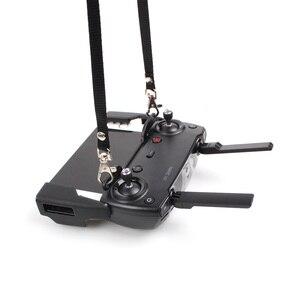 Image 4 - Dual hook Bracket Including Strap for DJI MAVIC MINI AIR/ MAVIC 2 PRO/ SPARK Remote Controller