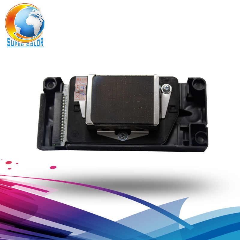 Supercolor Special offer water based printhead For EPSON 4000 Original Printer Head adidas x pharrell little kids superstar supercolor