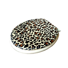 "toilet lid  pattern soft toilet seat warm 2016 high quality toilet seat cover set  sponge  fashion 17"" toilet seat"